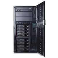 Acer ALTOS AA G710 XEON 3.2 1M 1024MB 1 CH SCSI HOT-SWAP CAGE 4XHDD 3.2GHz Tower/Armadio (5U) server