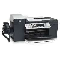 HP Officejet J5520 All-in-One Printer Fax, Scanner, Copier, Printer multifunzione
