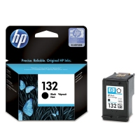 HP 132 Black Nero cartuccia d