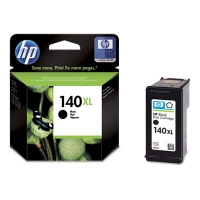 HP 140XL Nero cartuccia d