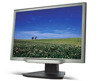 "Acer AL2223WB 22"" monitor piatto per PC"