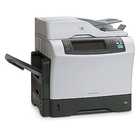 HP LaserJet 4345 Multifunction Printer Laser 43ppm multifunzione