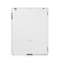 Macally SMARTMATE-3W Cover Bianco custodia per tablet