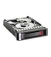HP 146GB 3.0GB/s 10K rpm SFF SAS Hard Drive disco rigido interno