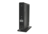 Kensington Universal Dock w/ Video, Ethernet USB 2.0 Nero