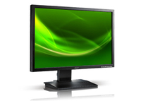 "Acer Professional B243PWLymdr 24"" HD IPS Nero monitor piatto per PC"