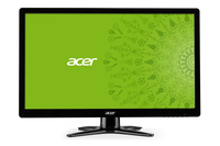 "Acer G6 G236HLBbd 23"" Full HD TN+Film Nero monitor piatto per PC"