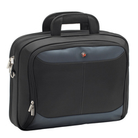 "Targus Atmosphere 17"" Notebook Case 17"" Valigetta ventiquattrore Nero"
