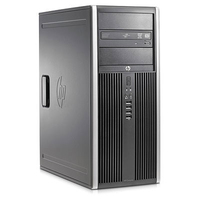 HP Compaq Elite 8200 ?MT 3.4GHz i7-2600 Mini Tower Nero PC