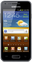 Samsung Galaxy S Advance GT-I9070 SIM singola Nero