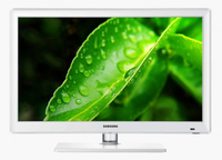 "Samsung 26HA473 26"" Bianco LED TV"