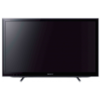 "Sony KDL-32HX757 32"" Full HD Compatibilità 3D Wi-Fi Nero LED TV"