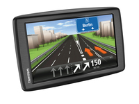 "TomTom Start 60 Europe Traffic Palmare/Fisso 6"" LCD Touch screen 236g Nero navigatore"