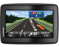 "TomTom Via 130 Europe Traffic Palmare/Fisso 4.3"" LCD Touch screen 146g Nero navigatore"