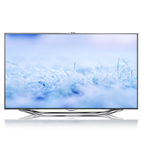 "Samsung UE40ES8090 40"" Full HD Compatibilità 3D Smart TV Wi-Fi Argento LED TV"