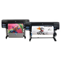 HP Designjet Z6200 42-in Photo Printer with Encrypted Hard Disk stampante grandi formati