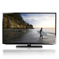 "Samsung UE40EH5000W 40"" Full HD Nero LED TV"