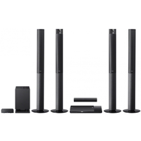 Sony BDV-N990W Nero sistema home cinema