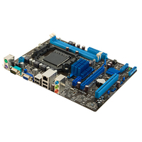 MAINBOARD AMD SAM3 ASUS M5A78L-M LX3 (AM3+) PCI-E 90-MIBI40-G0EAY0GZ