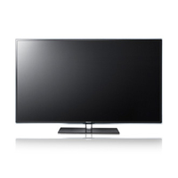 "Samsung UE60D6505VS 60"" Full HD Compatibilità 3D Smart TV Nero LED TV"