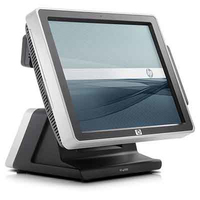HP ap5000 All-in-One Base Model Point of Sale System terminale POS
