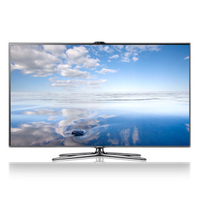 "Samsung UE40ES7090S 40"" Full HD Compatibilità 3D Smart TV Wi-Fi Argento LED TV"