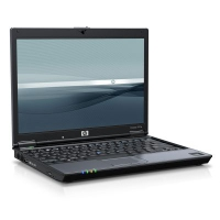 "HP Compaq 2510p Intel CoreT2 Duo Processor L7700 2048M/100G 12.1"" WXGA DVD+/-RW DL WVST Bus Notebook PC"