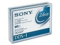 Sony Datacartridge 4mm DDS 60m (10)