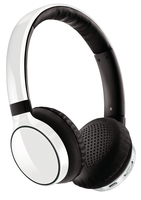 Philips Cuffia stereo Bluetooth SHB9100WT/00