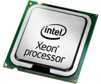 Intel Xeon ® ® Processor E5-2658 (20M, 2.10 GHz, 8.0 GT/s ® QPI) 2.1GHz 20MB Cache intelligente processore