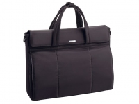 "Sony Vaio Carry Bag, Smart Protection 15.4"" Valigetta ventiquattrore Nero"