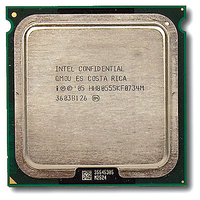 HP Z620 Xeon E5-2609 4 Core 2.40GHz 10MB cache 1066MHz 2nd CPU 2.4GHz processore