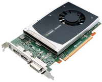 Fujitsu S26361-F2856-L203 Quadro 2000 1GB GDDR5 scheda video