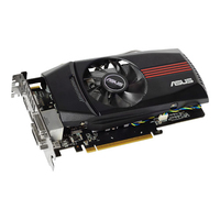 ASUS 90-C1CS01-L0UAY0BZ Radeon HD7770 1GB GDDR5 scheda video