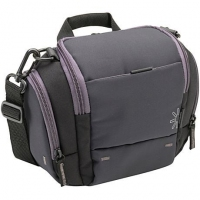 Case Logic Sport High Zoom Camera/Camcorder Case Grigio