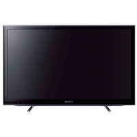"Sony KDL-32HX758 32"" Full HD Compatibilità 3D Wi-Fi Nero LED TV"