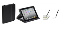 Targus BUS0307 Cover Nero custodia per tablet