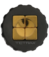 Cellularline Tetrax Fix Passive holder Nero