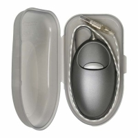 Contour Design MP2 USB Ottico Grigio mouse