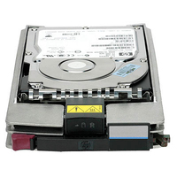HP 356914-008 72.8GB SCSI disco rigido interno
