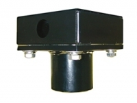 Sony Mounting coupling for pendant applications SNCA-CEILING Nero supporto a soffitto per tv a schermo piatto