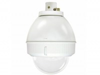 Sony Outdoor wireless dome camera housing SNCA-HRX550EXT-W Bianco custodia per macchine fotografiche