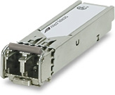 Allied Telesis 100FX (LC) SFP, 40km 100Mbit/s 1310nm convertitore multimediale di rete