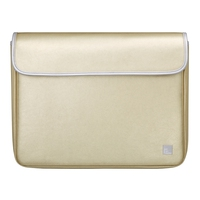 "Sony Protective Case with VAIO® Smart ProtectionT, Gold 13.3"" Custodia a tasca Oro"