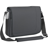 "Targus Mode Messenger Charcoal 15.4"" 15.4"" Borsa da corriere Nero"