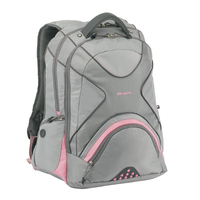 "Targus Multiplier Backpack 15.4"" 15.4"" Zaino"