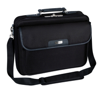 Targus 15.4 - 16 Inch / 39.1 - 40.6cm Notepac Laptop Case