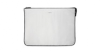 "Sony Carrying pouch VGP-CP16 15.5"" Custodia a tasca Bianco"