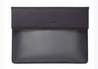 "Sony Carrying Pouch VGP-CP18 17"" Nero"