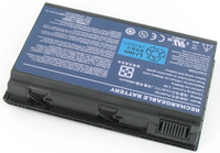 Acer Li-Ion 8 Cell 4800mAh Ioni di Litio 4800mAh 14.8V batteria ricaricabile